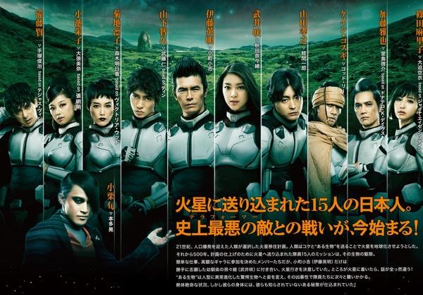 【速報】中国初のの純国産SF映画『流浪地球』が公開 CGのレベルがマジでハリウッドレベル 3日で80億円稼ぐ 日本マジで負けてるわ  [876811395]YouTube動画>6本 ->画像>34枚